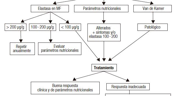 pancreatitis y sus tipos